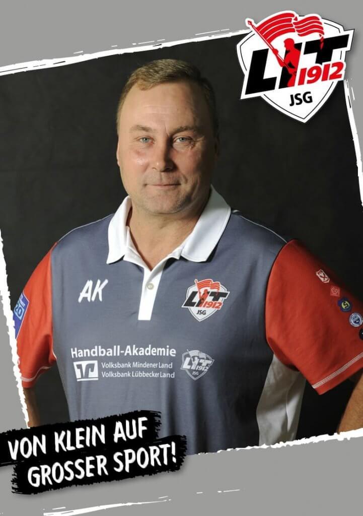 Andreas Kruse (weiblicher LB)